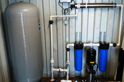 Exofor - Water Purification and Treatment Services | Traitement de l'eau